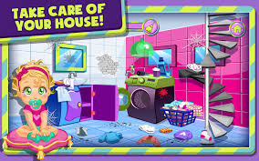 room makeover cleanup game android apps on google play