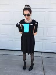 Amy Pond Halloween Costume Minute Halloween Costume Breakfast Tiffany U0027s