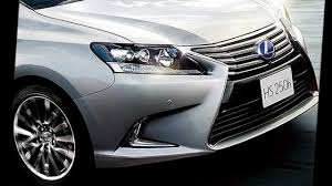 lexus hybrid sedan hs250h new 2014 lexus hs250 youtube