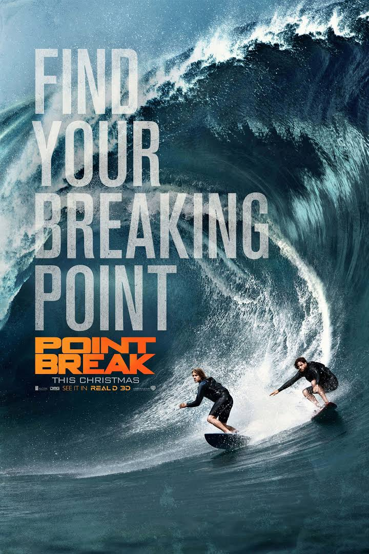 Point Break (2015)[1080p][Hindi Audio Only][Dzrg Torrents] – 3.99 GB