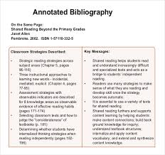 Quiz   Worksheet   Components of an Annotated Bibliography   Study com