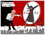 Mondo - Continua il Genocidio a Gaza. 203 i morti. Ucciso il primo ... bladibella.com