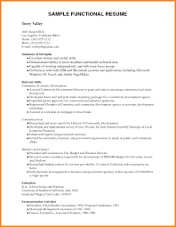 Resume Sample For Long Term Employment by Resume Samples Pdf Free Resume Example And Writing Download