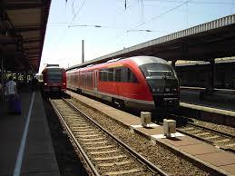 Magdeburg Hauptbahnhof