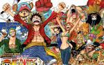 นานาสาระ: One Piece วันพีช ฤดูกาลที่ 15 (ตอนที่ 517-578) ซับ