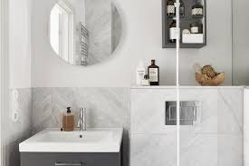 How To Make Small Bathroom Look Bigger 4 Fundamentals To Make Your Small Apartment Look Bigger The Gem