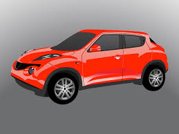 nissan juke white and red nissan juke vector vector art u0026 graphics freevector com