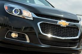 2015 chevrolet malibu warning reviews top 10 problems