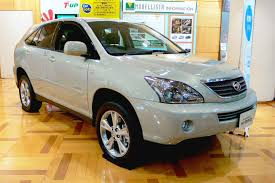 lexus harrier new model lexus rx wikipedia bahasa indonesia ensiklopedia bebas