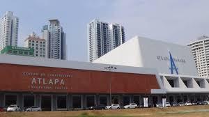 Atlapa Convention Centre