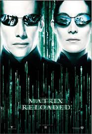 Matrix 2 : Reloaded
