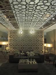 decorative panel aluminum for false ceilings for partition