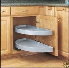 Blind Corner Kitchen Cabinet by The U201cblind Corner U201d Cabinet Above Makes Better Use Of Corner Space