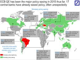 Map Policy Central Bank Rate Cut Map Business Insider