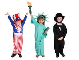Patriotic Halloween Costumes Ideas Patriotic Costumes