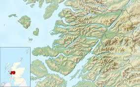 Canna, Scotland