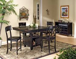Counter Height Dining Room Tables by Counter Height Table Counter Height Dining Sets