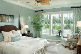 Calming Bedroom Paint Colors Decor US House And Home Real - Bedroom colors decor