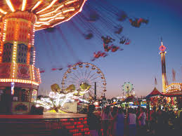 Spend a day at the Minnesota State Fair     it     s the second largest State Fair in the nation  Meet Minneapolis