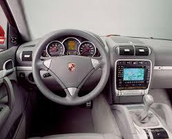 Porsche Cayenne Inside - porsche cayenne interior gallery moibibiki 7