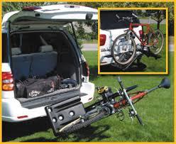 bike racks for SUVs