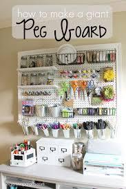 Small Desk Organization Ideas Best 25 Desk Wall Organization Ideas On Pinterest Desk Ideas