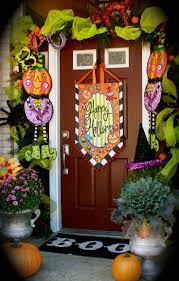 halloween decorated 584 best halloween ideas images on pinterest happy halloween