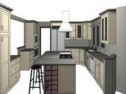 inspiration 10 virtual kitchen design decorating design of