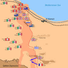 Second Battle of El Alamein