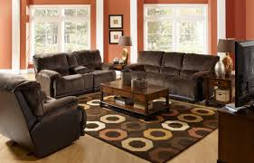 tuscan decor living room arm rest chairs faux leather sofa set