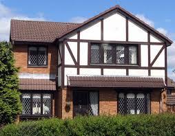 Tudor Style by Tudor Style House Windows Home Styles
