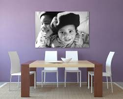 black and white photography wall art ideas