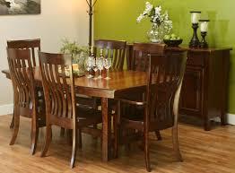 dining sets amish furniture in shipshewana indiana