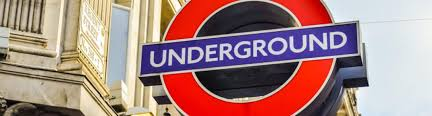 London tube names Oxford Dictionaries Blog