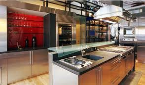 Creative Kitchen Ideas by 15 Creative Kitchen Designs For Your Inspiration Fooyoh