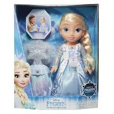 amazon black friday dolls amazon com frozen northern lights elsa doll toys u0026 games