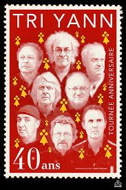 Tri Yann: premières dates pour l'agenda 2012 dans Actus