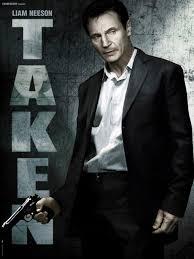 Taken (2008) [Vose]
