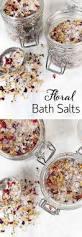 Bathroom Craft Ideas Best 25 Bath Salts Ideas Only On Pinterest Homemade Bath Salts