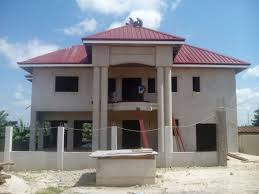 properties 4 bedroom apartment at jaakye tikrom paradise homes