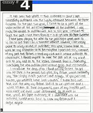 Essay Topics Sat      General Writing Tips
