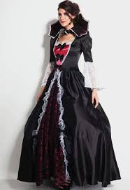 splendid vampire dress halloween costume