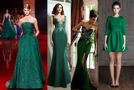 Какие фасоны платьев будут в моде 2018 году?