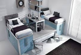 bedroom cool twin bedroom designs for kids with space minimization