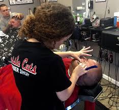 classic cuts barber shop home facebook