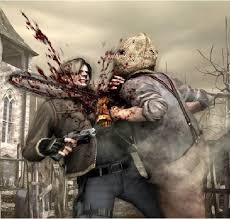 ดาวน์โหลด Resident Evil 4
