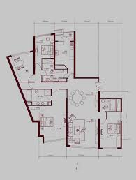 Central Park Floor Plan by