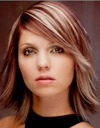 medium length hair styles layered hairstyle picture magz