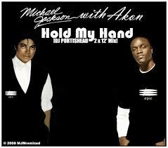 Nouveau Clip Michael Jackson et Akon « Hold My Hand » de Michael Jackson et Akon