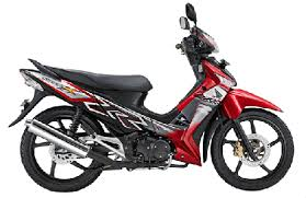 ScreenShoot Service Manual Sepeda Motor Honda Supra X 125